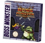 Boss Monster w finale Pixel Awards 2016