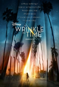 """Wrinkle in Time"" - ""Fałdka Czasu"""