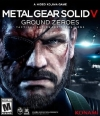 "Premiera: ""Metal Gear Solid V: Ground Zeroes (PC)"""