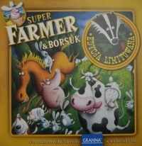 SuperFarmer & Borsuk