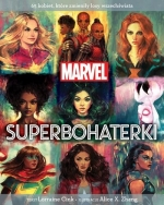 Marvel: Superbohaterki