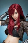 10 najlepszych cosplay'ów Katariny (League of Legends)