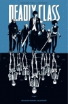 Deadly Class. Tom 1