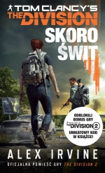 Konkurs: Skoro świt. Tom Clancy's The Division