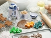 "Gingerbread ""Star Wars"""