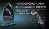 2018 Locus Awards Weekend