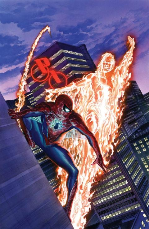 amazing spider man vol. 4