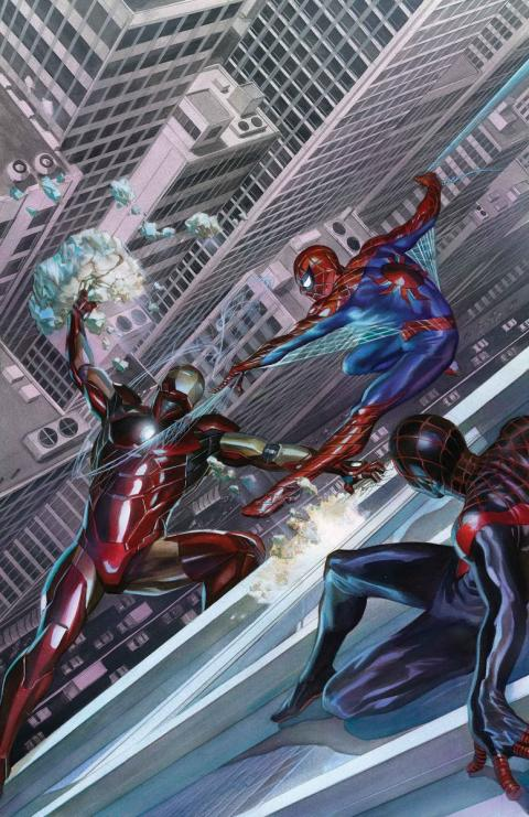amazing spider man vol. 4 13p