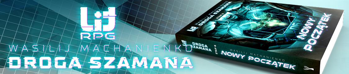 Droga Szamana 6