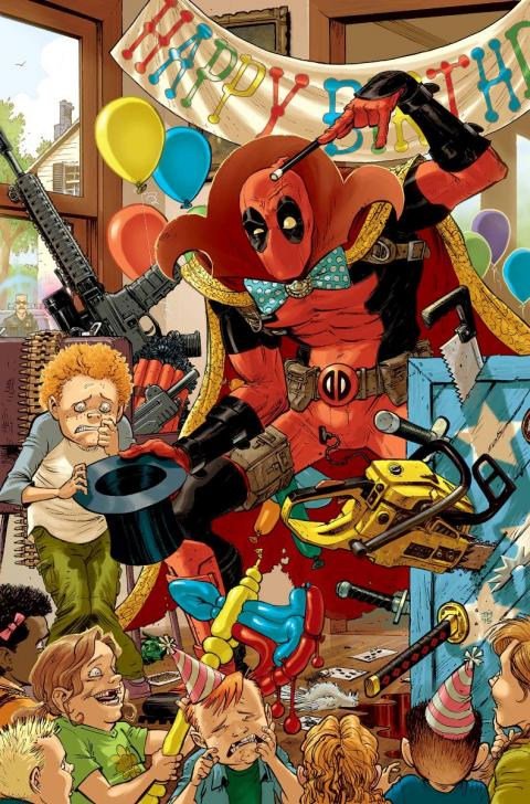 deadpool vol. 4 2