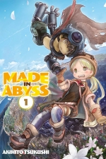 Made in Abyss. Tom 1