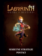 Labyrinth: Paths of Destiny: E-Book Sekretne Strategie Postaci