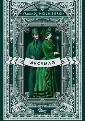 Arcymag