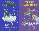 Konkurs - Terry Pratchett