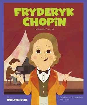 Albert Einstein, Fryderyk Chopin