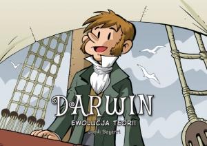 Darwin. Ewolucja teorii