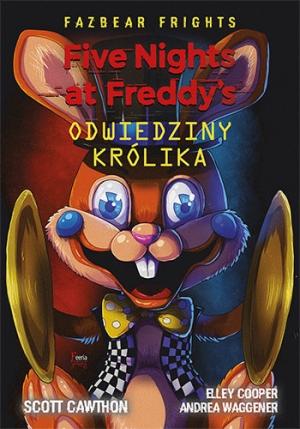 Five Nights at Freddy's: Odwiedziny Królika