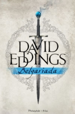 """Belgariada"" - David Eddings"