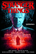 Szóstka. Stranger Things