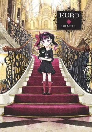 Kuro (tom 1-3)