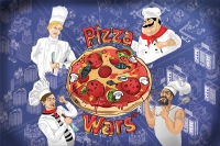 Pizza Wars