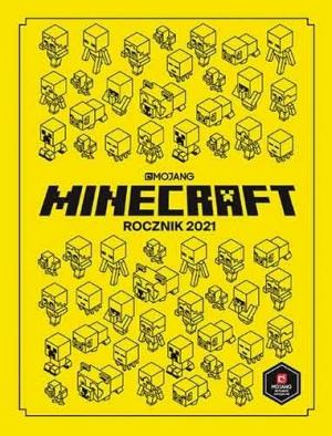 Minecraft rocznik 2021