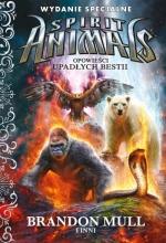 Zapowiedź: Opowieści upadłych bestii. Spirit Animals