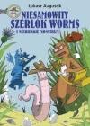 Niesamowity Szerlok Worms i niebieskie monstrum