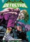 Batman Detective Comics. Wojna Jokera. Tom 5
