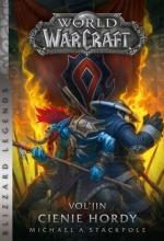 Zapowiedź: World of Warcraft: Vol'jin: Cienie Hordy