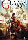 Gladiatorzy, antologia tekstów - zapowiedź