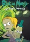 Rick and Morty. Kupkazpupki Superstar