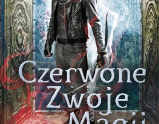 Nowa powieść Cassandry Clare