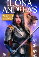 Magia Triumfuje - 10 tom serii o Kate Daniels już w maju!