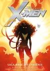 Konkurs: Saga Mrocznej Phoenix