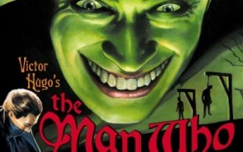 """Retrowizja odc. 5 - """"Człowiek, który się śmieje"""" (1928)"""