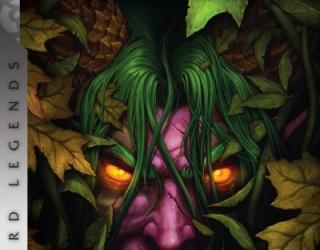 Nowa powieść z kolekcjonerskiej serii Blizzard Legends, już w księgarniach
