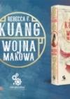 "Fragment: Rebeki F. Kuang ""Wojna makowa"""