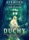 Zapowiedź: Duchy. Historia seansów spirytystycznych, zjawisk paranormalnych i pogromców duchów