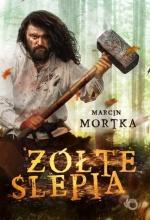 """""""Żółte ślepia"""" Marcina Mortki już w lutym!"""