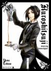 Kuroshitsuji #01